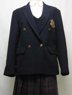 前田敦子 晃陽学園高校 制服
